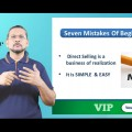 Chapter 3 - Seven pitfalls to avoid