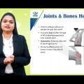 Part 3 | Joints and Bones Health & Glycemic Health