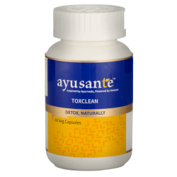 Ayusante TOXCLEAN