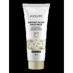 Assure Insta Glow (Face Pack)